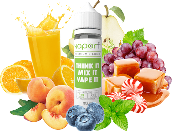 VaporFi Affiliate Program